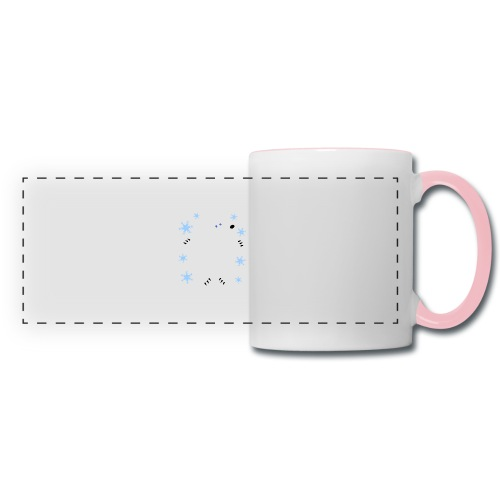 Icebear - Panoramic Mug