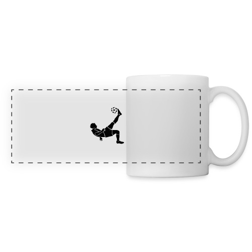 Kids Football/Soccer Hoodie - Panoramic Mug