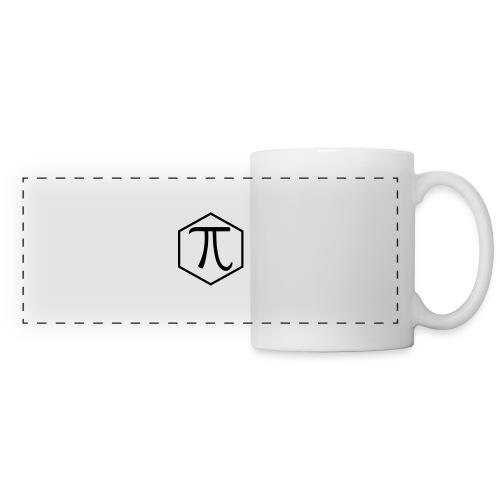 Pi - Panoramic Mug