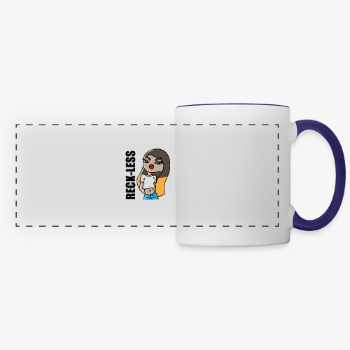Women's Tee - Panoramic Mug