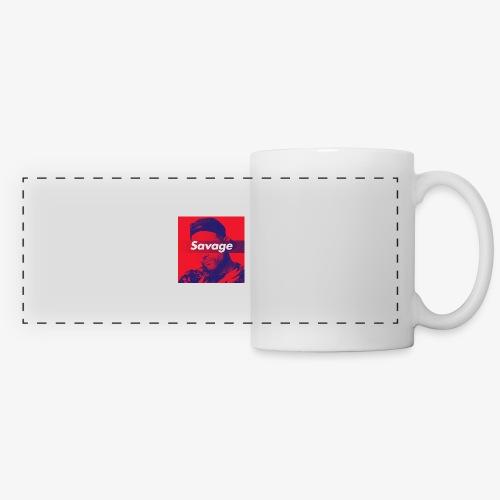 Savage - Panoramic Mug