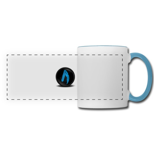 LBV Winger Merch - Panoramic Mug