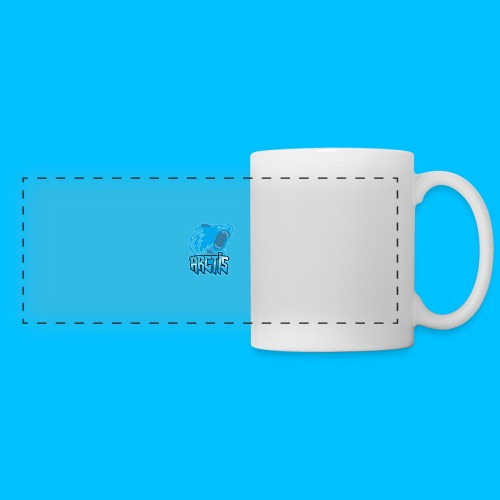 ARCTIS - Panoramic Mug