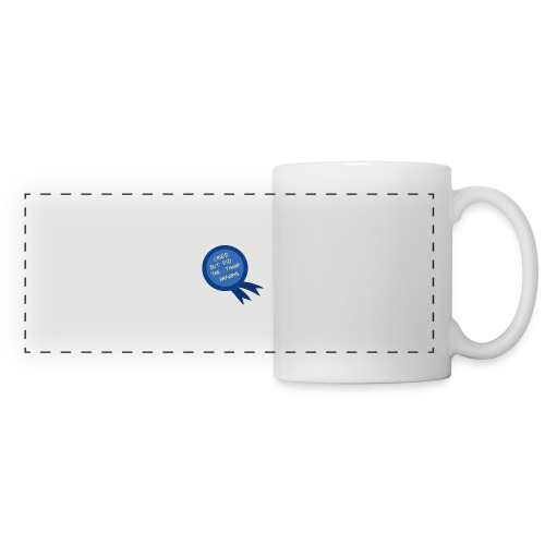 Regret - Panoramic Mug
