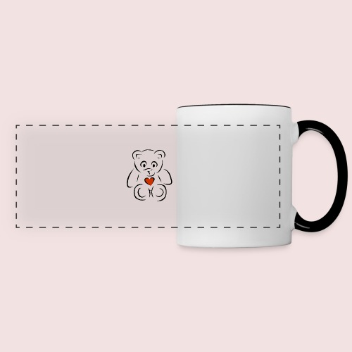 Sweethear - Panoramic Mug