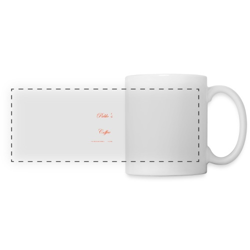 dad - Panoramic Mug