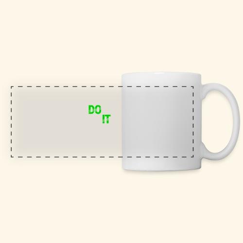 DON'T QUIT #4 - Panoramic Mug