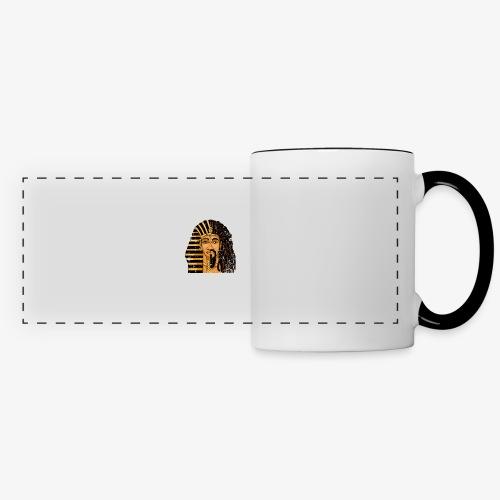 Pharaoh Egypt Love - Panoramic Mug