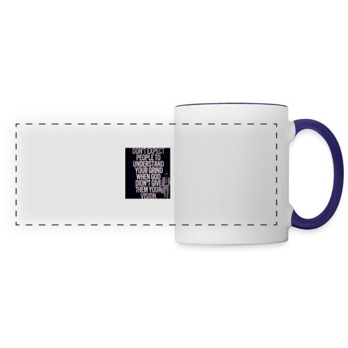 HUSTLE 10 - Panoramic Mug