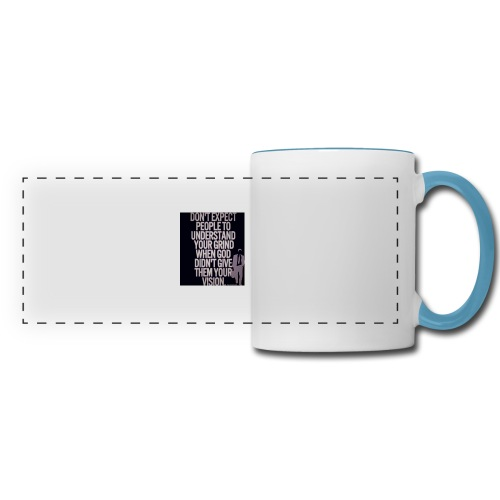 HUSTLE 10 - Panoramic Mug