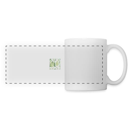Be positive - Panoramic Mug