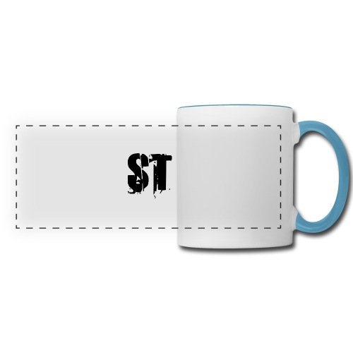Simple Fresh Gear - Panoramic Mug