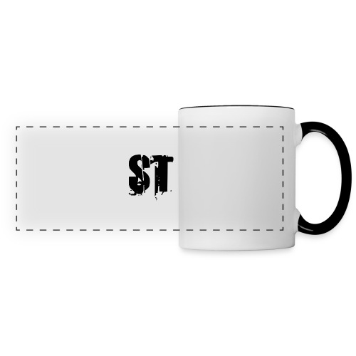 Simple Fresh Gear - Panoramic Mug