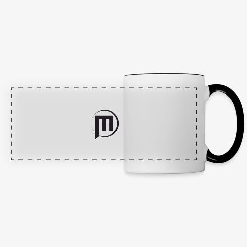 Mini Battlfield Games - Simple M - Panoramic Mug