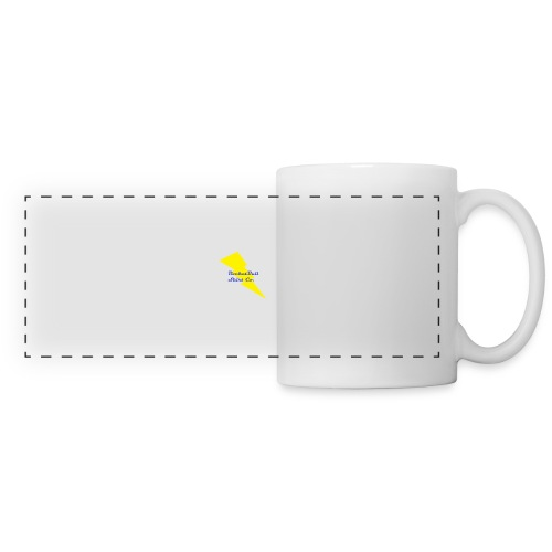 RocketBull Shirt Co. - Panoramic Mug