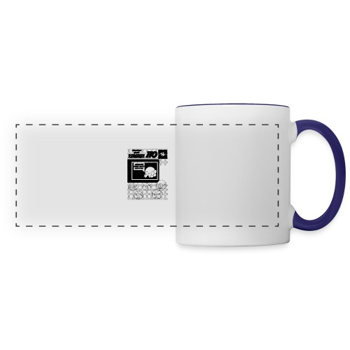 BRIGHTER SIGHT NEWS NETWORK - Panoramic Mug
