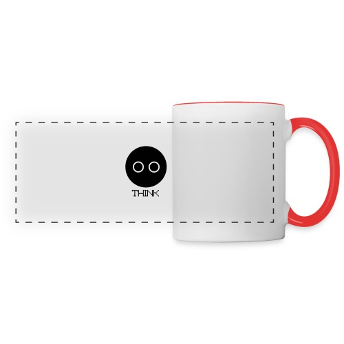 Design - Panoramic Mug