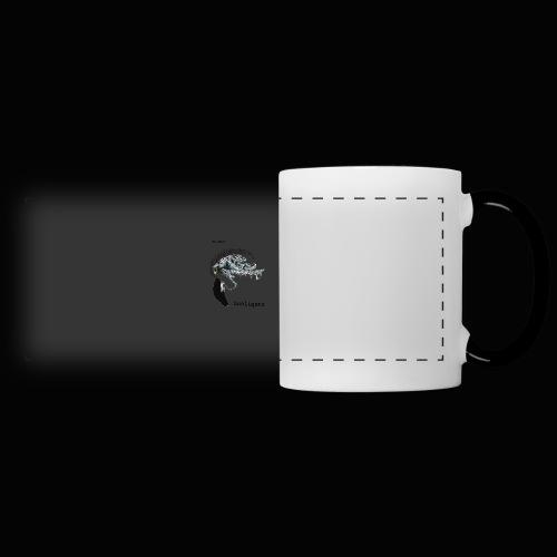 Lou Kelly - Hooligans Album Cover - Panoramic Mug