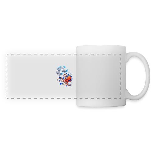 JLK Undersea Mastery - Panoramic Mug