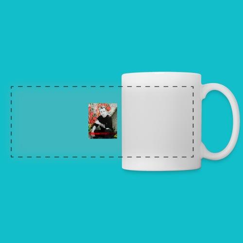 Billy Domion - Panoramic Mug