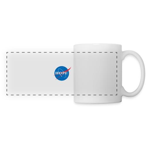 Hope (Nasa design) - Panoramic Mug