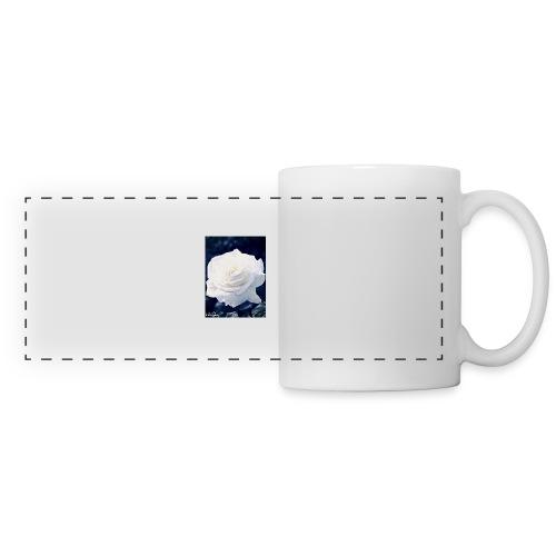 My Wolf Heart - Panoramic Mug