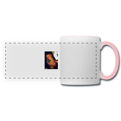 WOLFDOGINTHEFLESH - Panoramic Mug