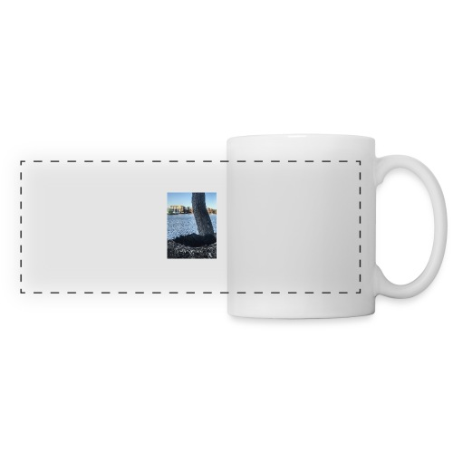 DUCK L - Panoramic Mug