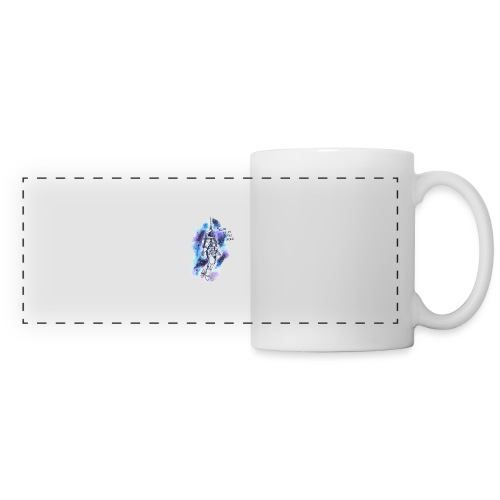 Get Me Out Of This World - Panoramic Mug