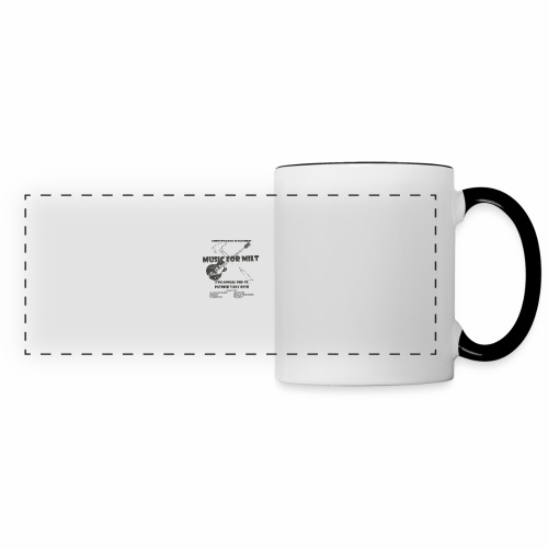 2018 Pre-St. Patricks Day Bash - Panoramic Mug