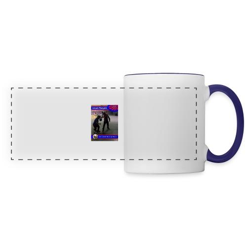 Basketball merch - Panoramic Mug