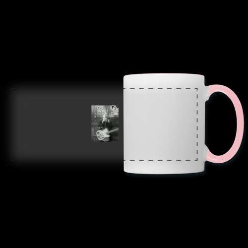 The Power of Prayer - Panoramic Mug