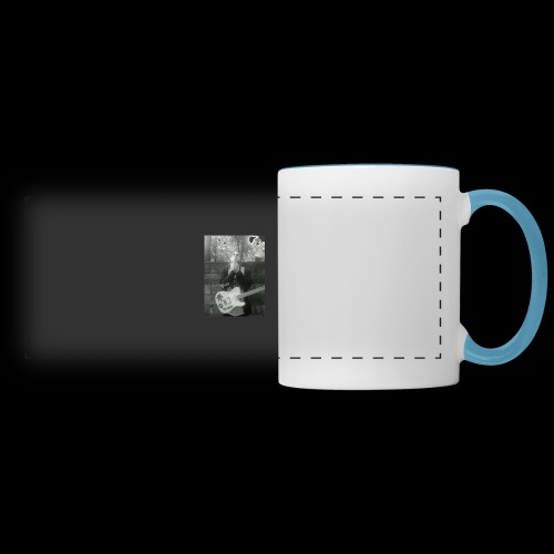 The Power of Prayer - Panoramic Mug