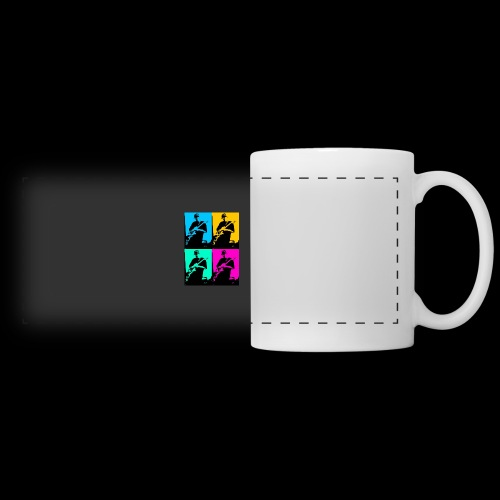 LGBT Support - Panoramic Mug