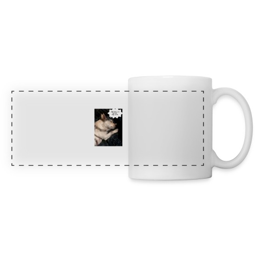 Dreaming of squirrel - Panoramic Mug
