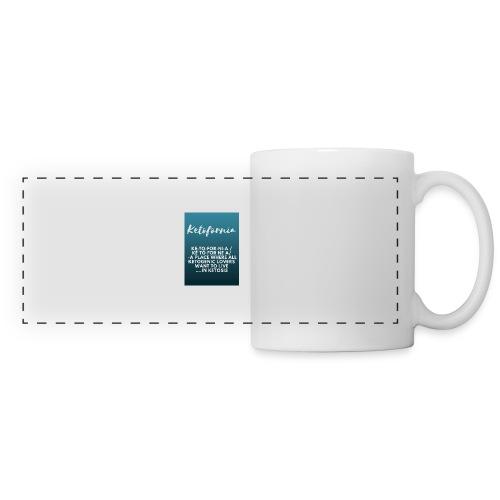 Ketofornia - Panoramic Mug
