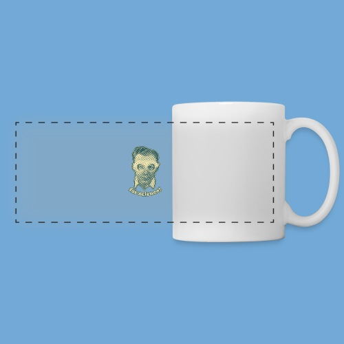 For Science! - Panoramic Mug