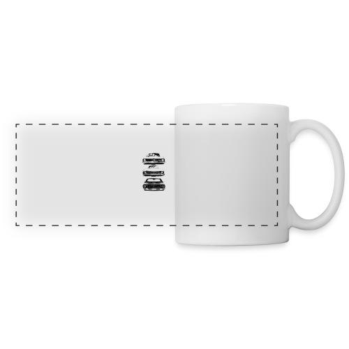 monaro over - Panoramic Mug