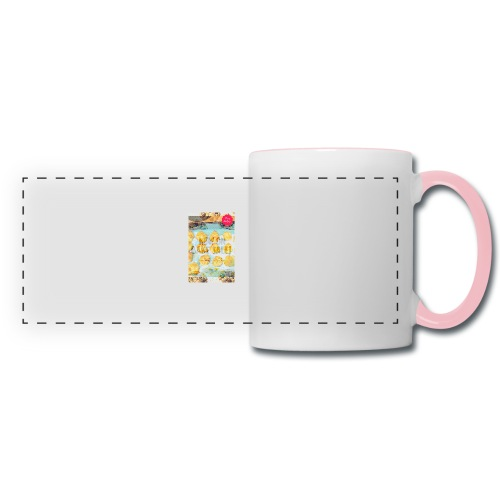 Best seller bake sale! - Panoramic Mug