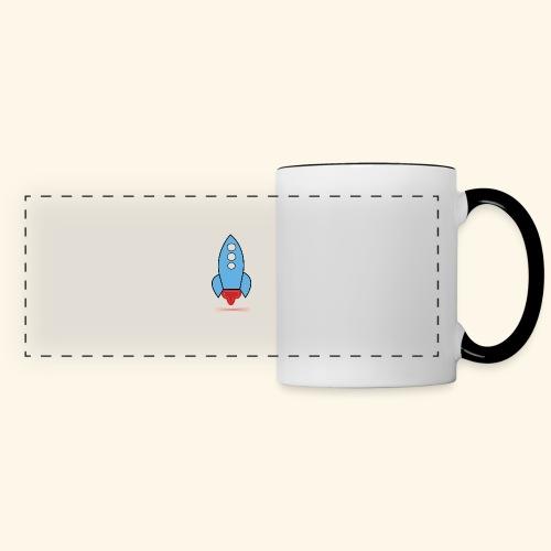 simplicity - Panoramic Mug