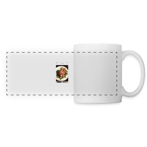 King Ray - Panoramic Mug
