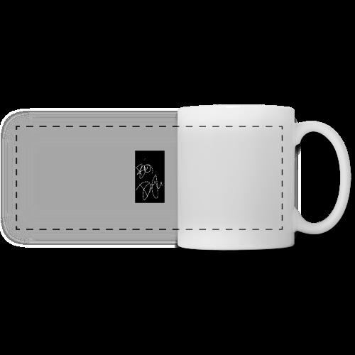 bridie Doyle - Panoramic Mug