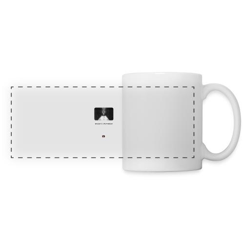 'Ancient Information' - Panoramic Mug