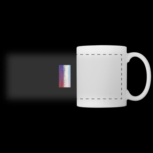 Next STEP - Panoramic Mug