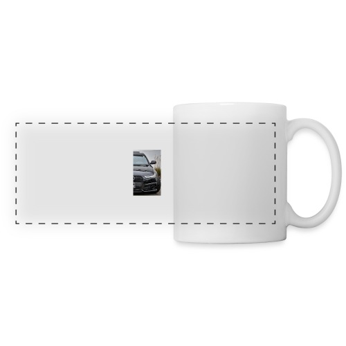 Audi guy - Panoramic Mug