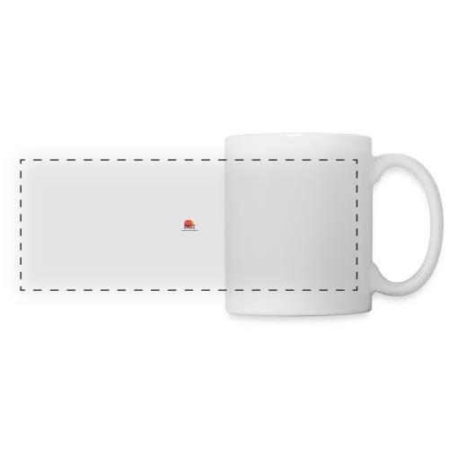 logo for lucas - Panoramic Mug