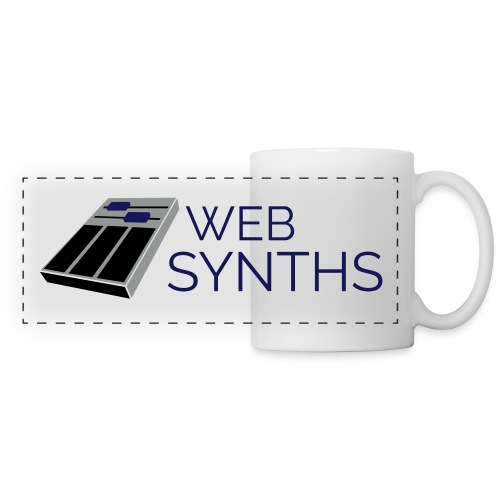 WebSynths - Panoramic Mug