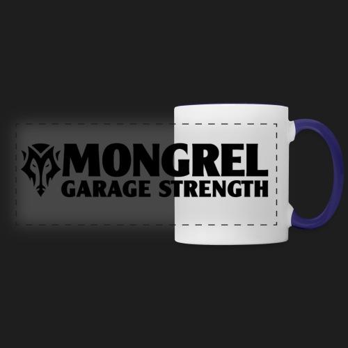 MGS Flat Logo png - Panoramic Mug