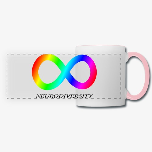 Neurodiversity - Panoramic Mug
