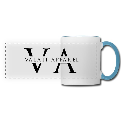 VA Strikethrough - Panoramic Mug